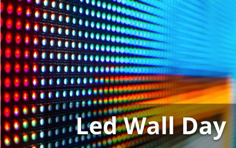 Led Wall Day
