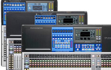 Presonus Mixer Trade-in