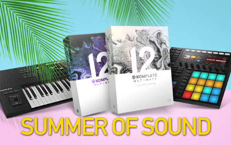 Summer Of Sound