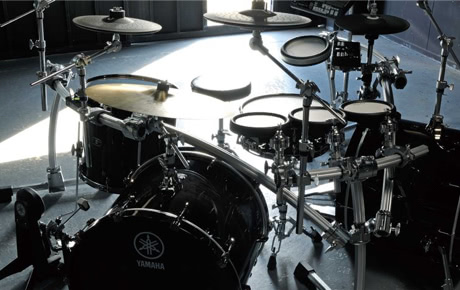 Yamaha Drums Day